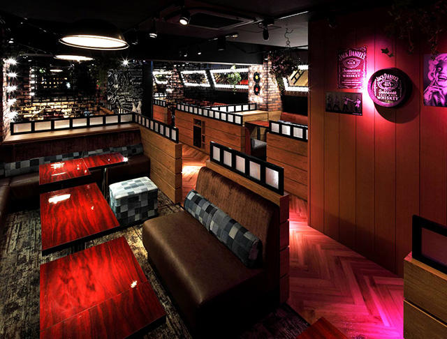 CLUB doles line[クラブ ドレスライン] 川崎店(川崎キャバクラ)のバイト求人・体験入店情報Photo1