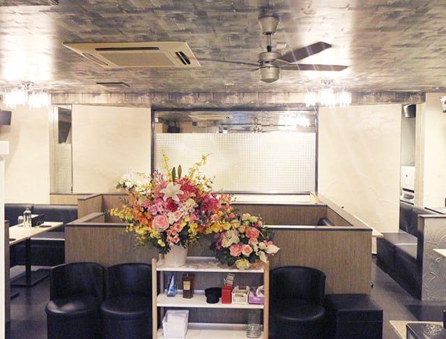 club GENDARME[ジャンダルム](飯能キャバクラ)のバイト求人・体験入店情報Photo1