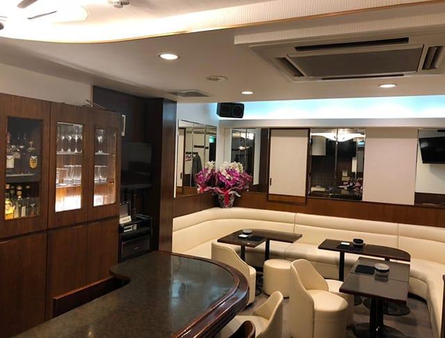 Makana[マカナ](上野キャバクラ)のバイト求人・体験入店情報Photo2