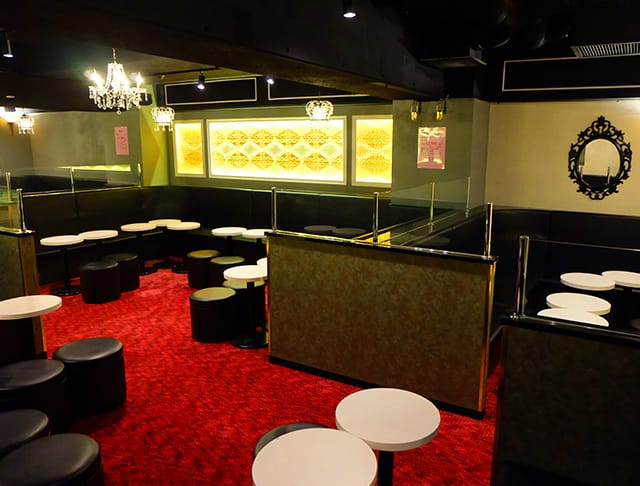 New Club 9nine[ナイン](門前仲町キャバクラ)のバイト求人・体験入店情報Photo2