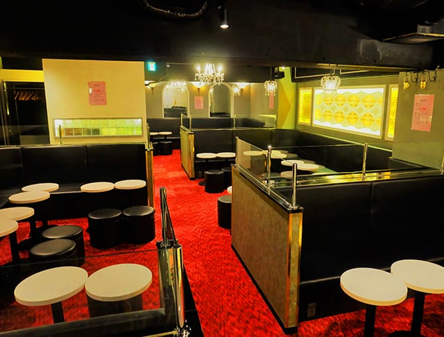 New Club 9nine[ナイン](門前仲町キャバクラ)のバイト求人・体験入店情報Photo3