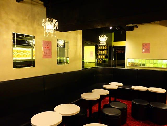 New Club 9nine[ナイン](門前仲町キャバクラ)のバイト求人・体験入店情報Photo4