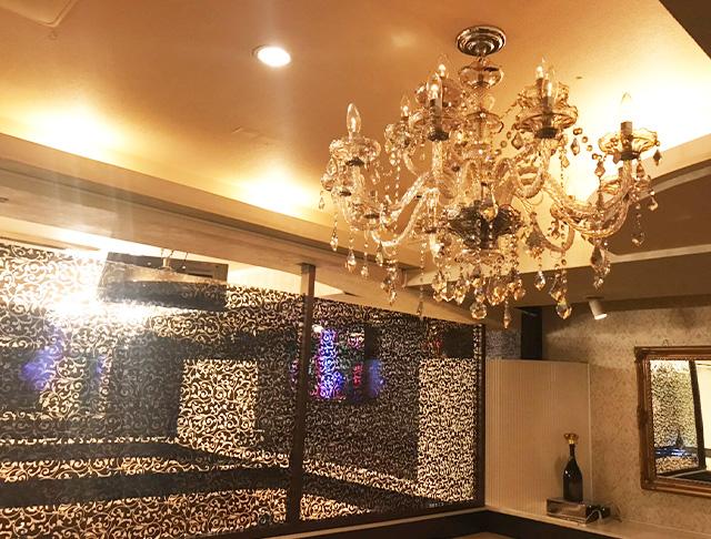 ファンタジスタ(赤羽キャバクラ)のバイト求人・体験入店情報Photo2