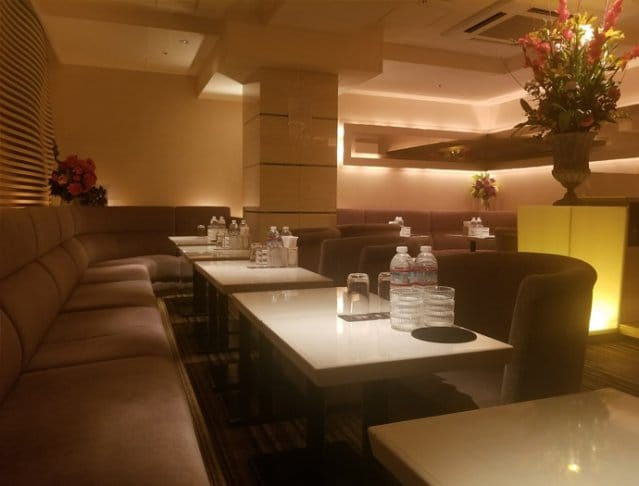 Paiza Club[パイザクラブ](銀座キャバクラ)のバイト求人・体験入店情報Photo1