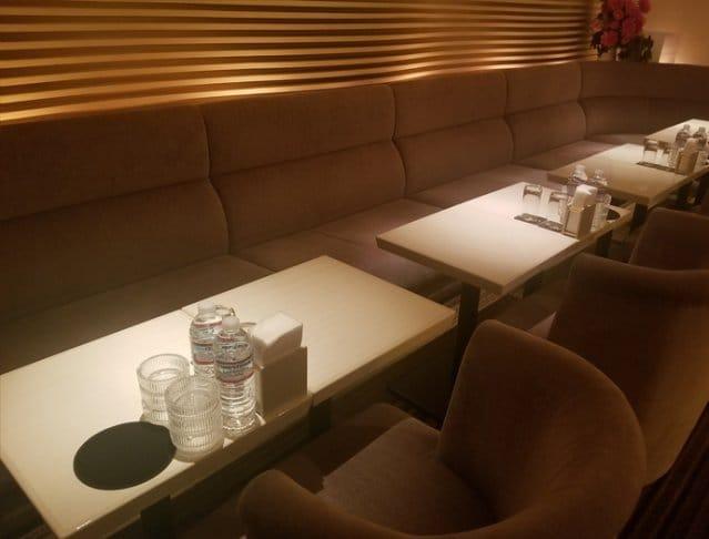 Paiza Club[パイザクラブ](銀座キャバクラ)のバイト求人・体験入店情報Photo3