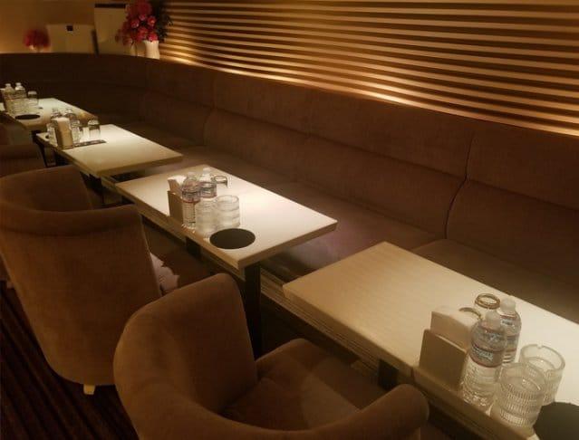 Paiza Club[パイザクラブ](銀座キャバクラ)のバイト求人・体験入店情報Photo4