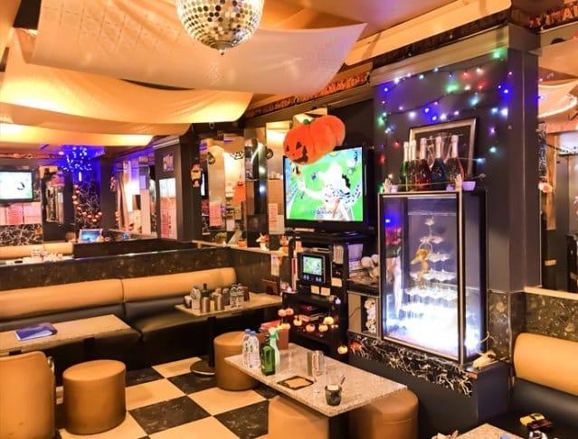 Club Z[クラブゼット](柏キャバクラ)のバイト求人・体験入店情報Photo1