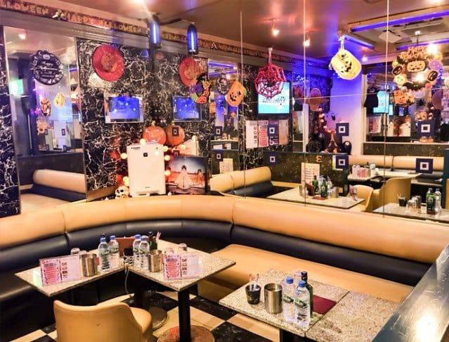 Club Z[クラブゼット](柏キャバクラ)のバイト求人・体験入店情報Photo2