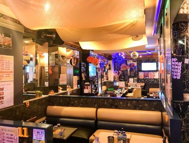 Club Z[クラブゼット](柏キャバクラ)のバイト求人・体験入店情報Photo3