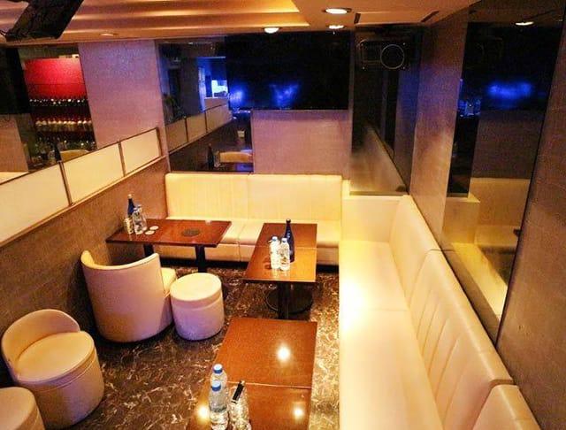 【朝・昼キャバ】A's Asian club(エース)(赤羽キャバクラ)のバイト求人・体験入店情報Photo1