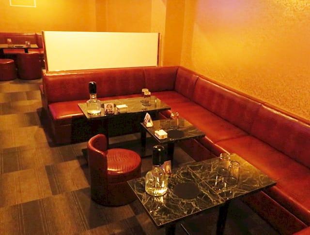 Club 輝夜(カグヤ)(神田キャバクラ)のバイト求人・体験入店情報Photo5