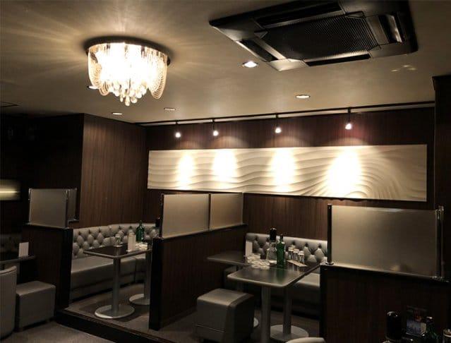 R's cafe[アールズカフェ](本厚木キャバクラ)のバイト求人・体験入店情報Photo1