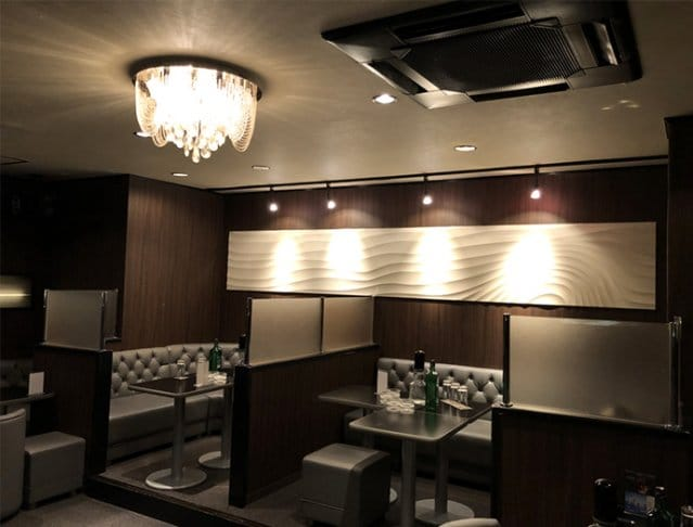 R's cafe[アールズカフェ] 本厚木 キャバクラ SHOP GALLERY 1