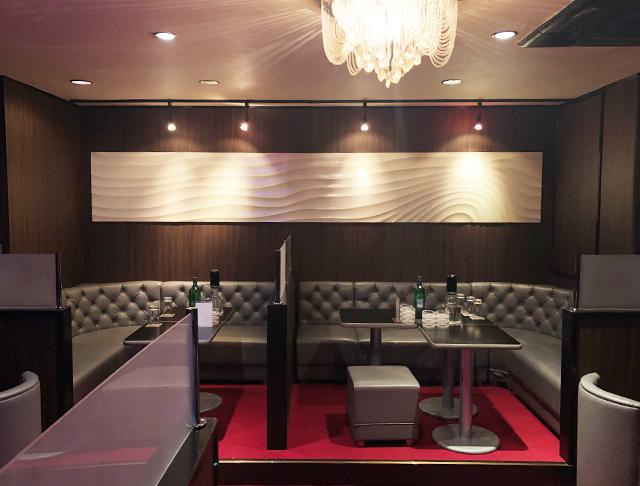 R's cafe[アールズカフェ](本厚木キャバクラ)のバイト求人・体験入店情報Photo2