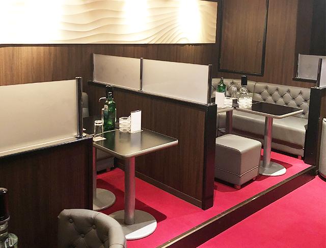 R's cafe[アールズカフェ](本厚木キャバクラ)のバイト求人・体験入店情報Photo3