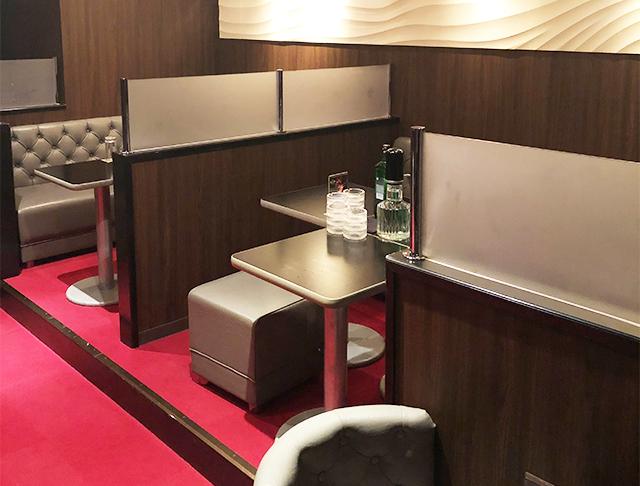 R's cafe[アールズカフェ](本厚木キャバクラ)のバイト求人・体験入店情報Photo5