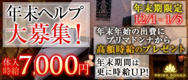 PRIMADONNA[プリマドンナ]千葉店(千葉キャバクラ)のバイト求人・体験入店情報