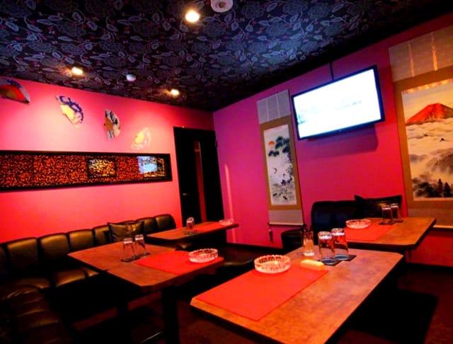club Galerie[クラブ ギャラリエ](川越キャバクラ)のバイト求人・体験入店情報Photo2