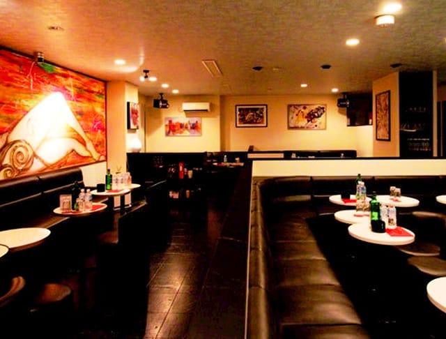 club Galerie[クラブ ギャラリエ](川越キャバクラ)のバイト求人・体験入店情報Photo1