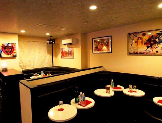 club Galerie[クラブ ギャラリエ](川越キャバクラ)のバイト求人・体験入店情報Photo5