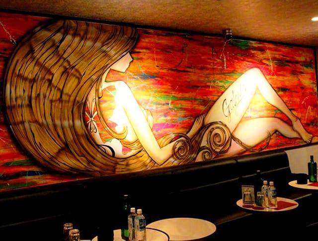 club Galerie[クラブ ギャラリエ](川越キャバクラ)のバイト求人・体験入店情報Photo4
