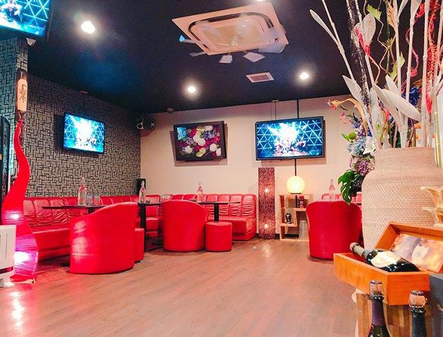 club reve[クラブ レーヴ](五井キャバクラ)のバイト求人・体験入店情報Photo1