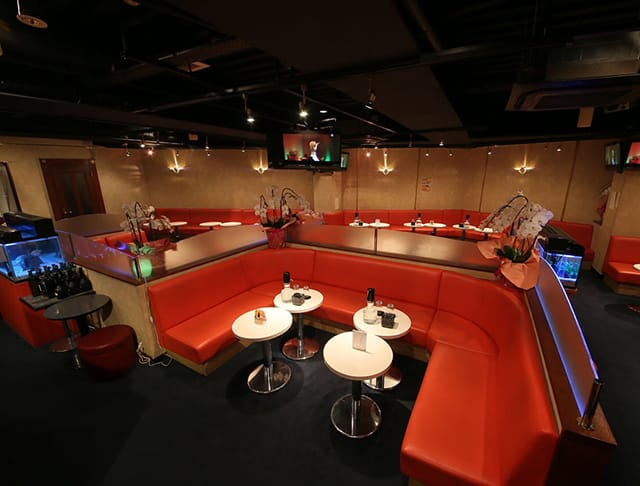 CLUB ROSSO [クラブ ロッソ](川崎キャバクラ)のバイト求人・体験入店情報Photo3