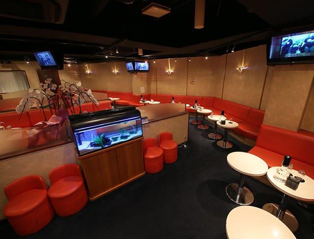 CLUB ROSSO [クラブ ロッソ](川崎キャバクラ)のバイト求人・体験入店情報Photo4