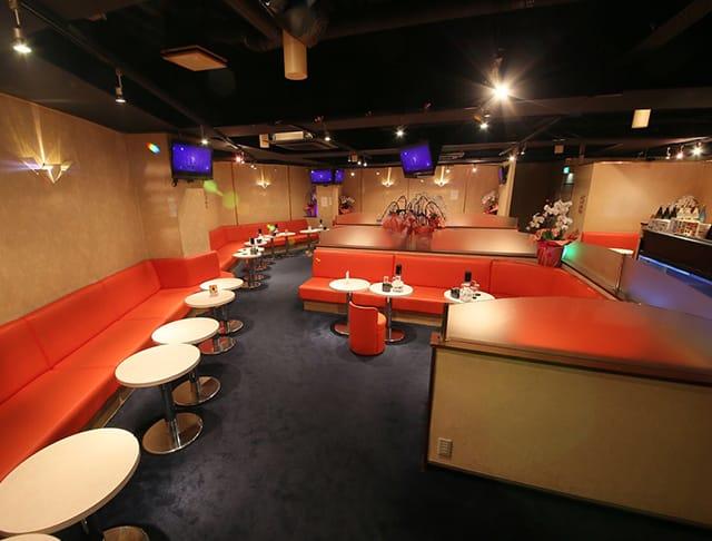 CLUB ROSSO [クラブ ロッソ](川崎キャバクラ)のバイト求人・体験入店情報Photo1