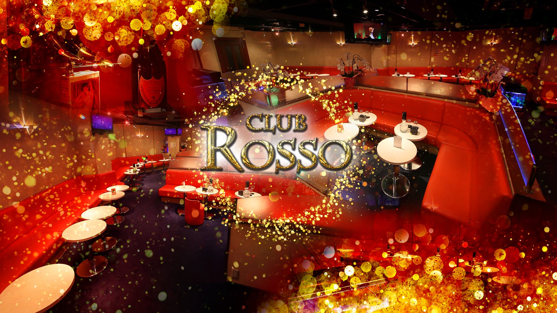 CLUB ROSSO [クラブ ロッソ] 川崎 キャバクラ TOP画像