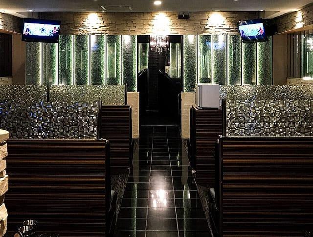 朝・昼キャバ ティラノ(歌舞伎町キャバクラ)のバイト求人・体験入店情報Photo1