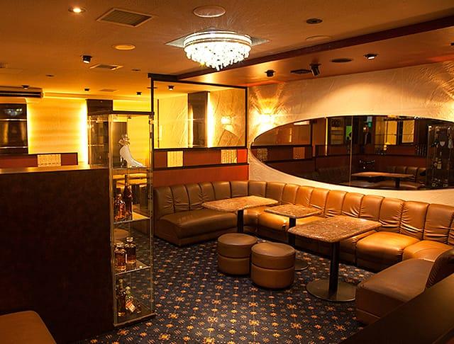 CLUB HYATT[クラブハイアット](立川キャバクラ)のバイト求人・体験入店情報Photo1