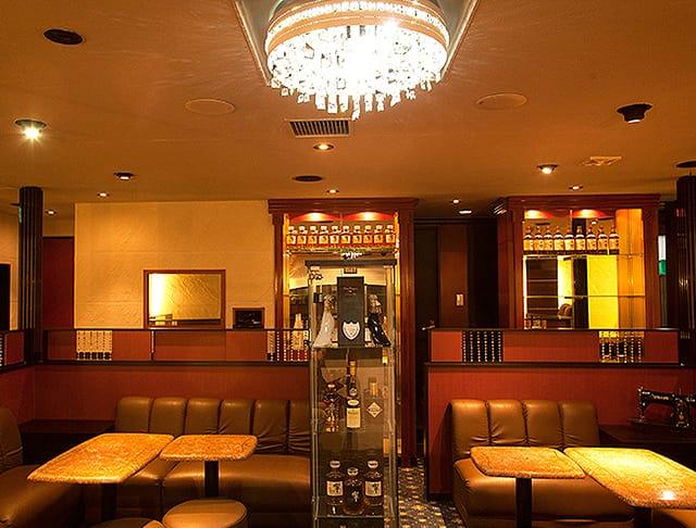 CLUB HYATT[クラブハイアット](立川キャバクラ)のバイト求人・体験入店情報Photo4