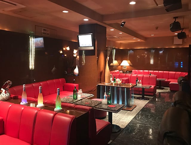 Lounge Tina[ラウンジ ティナ](大宮キャバクラ)のバイト求人・体験入店情報Photo1