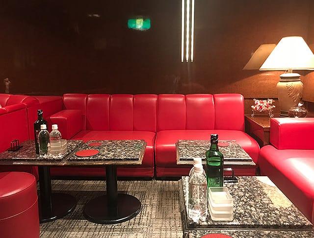 Lounge Tina[ラウンジ ティナ](大宮キャバクラ)のバイト求人・体験入店情報Photo3