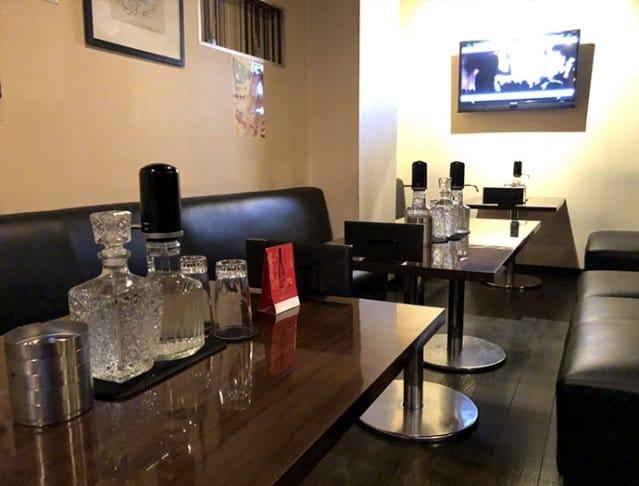 club Pablo[パブロ](千葉キャバクラ)のバイト求人・体験入店情報Photo3