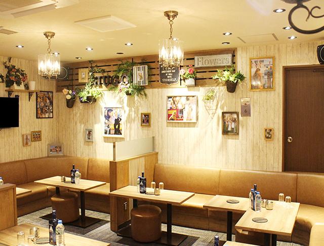 HUGO[ヒューゴ](所沢キャバクラ)のバイト求人・体験入店情報Photo1