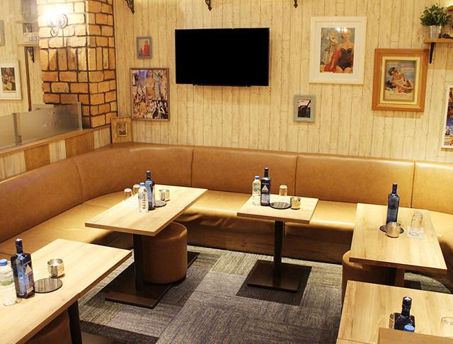 HUGO[ヒューゴ](所沢キャバクラ)のバイト求人・体験入店情報Photo3