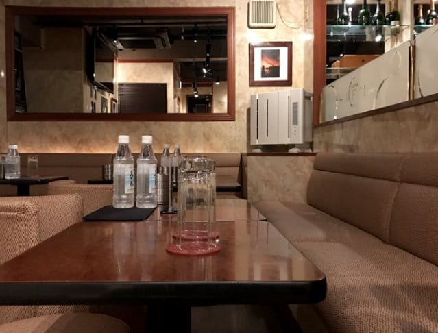 LOUNGE 雅[ラウンジ ミヤビ](新橋キャバクラ)のバイト求人・体験入店情報Photo1