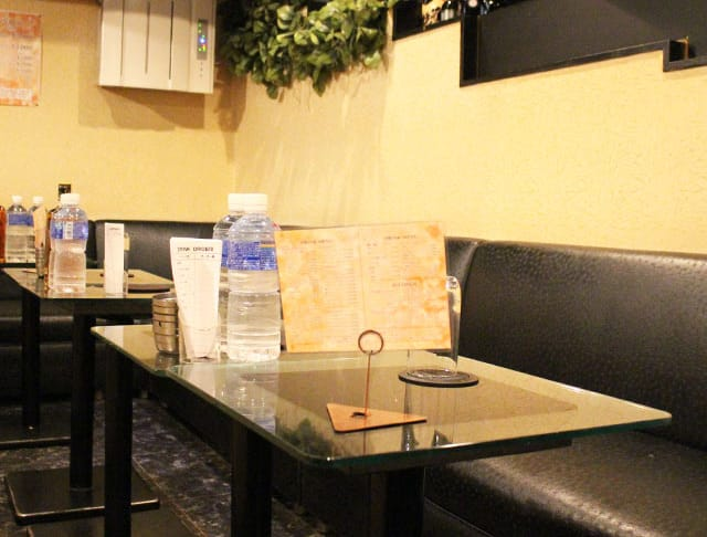 GraciA[グラシア](池袋キャバクラ)のバイト求人・体験入店情報Photo2