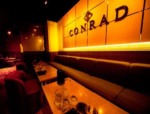 【朝】Club CONRAD[クラブ コンラッド](立川キャバクラ)のバイト求人・体験入店情報Photo2