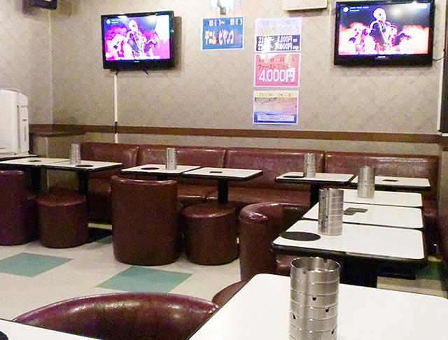 Club Area[クラブ エリア](北千住キャバクラ)のバイト求人・体験入店情報Photo3