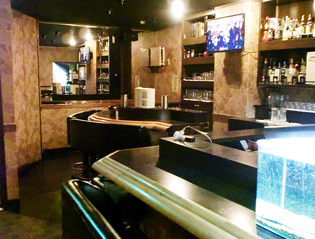 Club Area[クラブ エリア](北千住キャバクラ)のバイト求人・体験入店情報Photo1