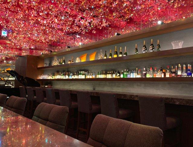 Bar RICCA六花(リッカ) 神楽坂ガールズバー SHOP GALLERY 2