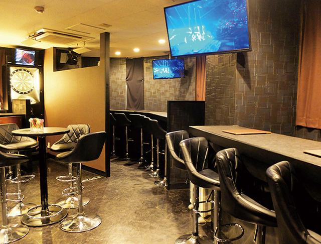 Bar Dining Feliz~フェリス~ 神田ガールズバー SHOP GALLERY 2