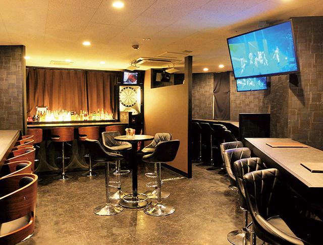 Bar Dining Feliz~フェリス~ 神田ガールズバー SHOP GALLERY 3