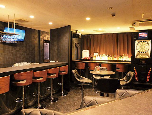 Bar Dining Feliz~フェリス~ 神田ガールズバー SHOP GALLERY 1