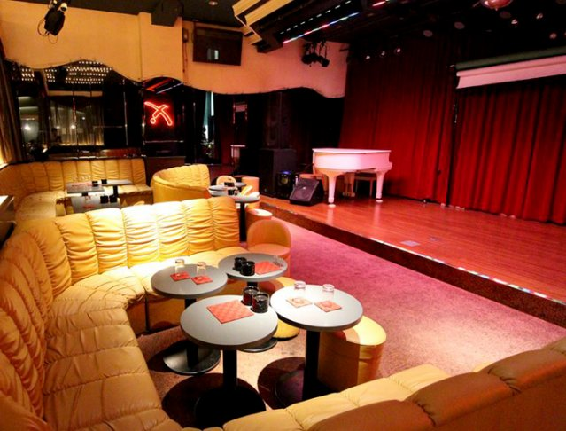 CLUB X(クラブ エックス) 平塚姉キャバ・半熟キャバ SHOP GALLERY 3
