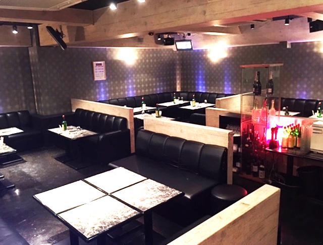 Club Jesus(クラブジーザス) 久米川キャバクラ SHOP GALLERY 2