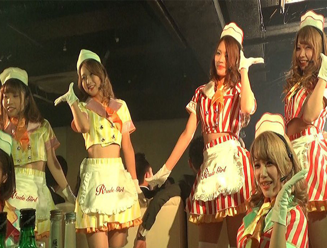 ClubTARO(タロ) 中洲キャバクラ SHOP GALLERY 1